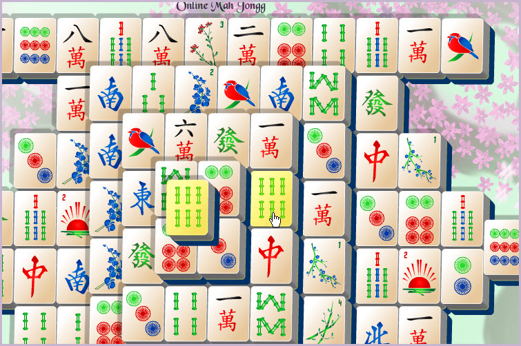Ways To Relax 12 Mahjong Aging Escape