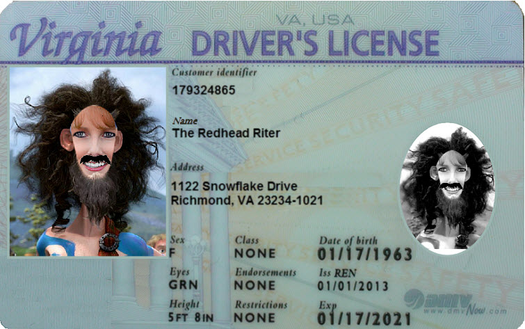 renew virginia drivers license requirements
