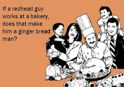 Funny Redhead Cartoon Ecards 8