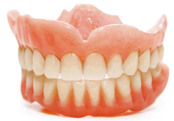 How Much Are Dentures >> Chuckle Of The Day – Chainsaw And False Teeth