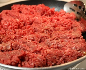 1 Best Simple Homemade Chili Recipe ground beef